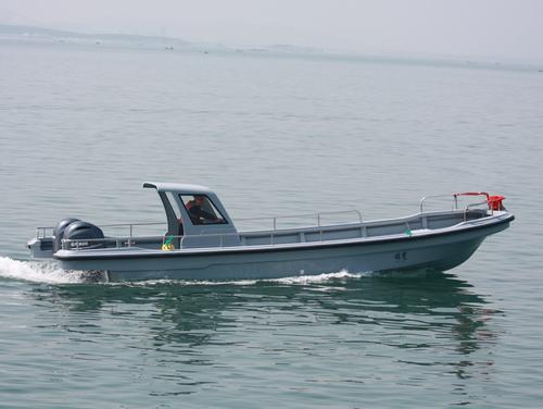 10.8米釣魚艇