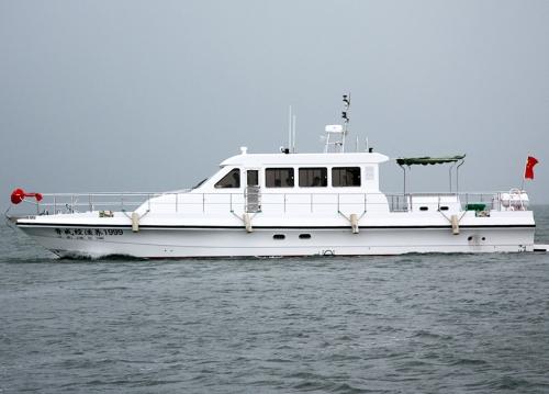 62英尺釣魚艇