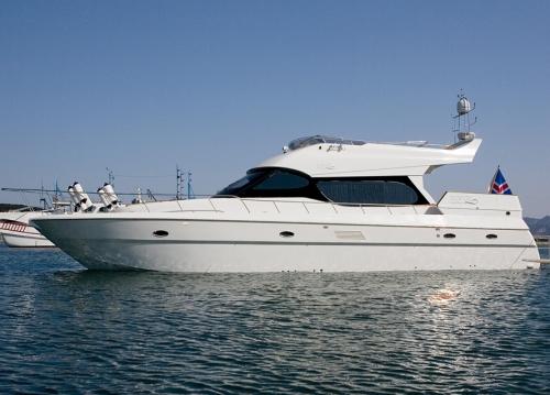 58英尺游艇