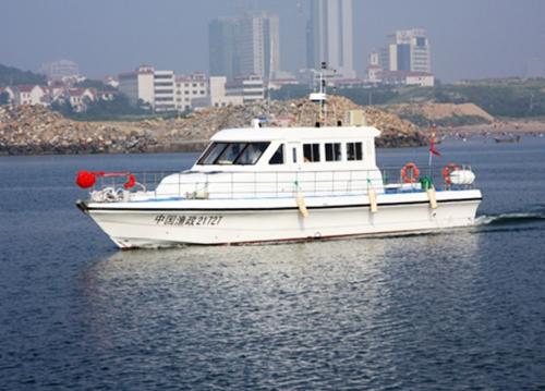 62英尺執法工作艇