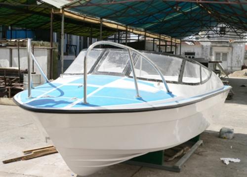6.3m小艇
