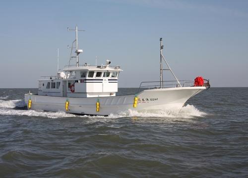 21米漁船