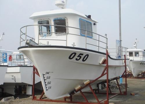 9.60米漁船