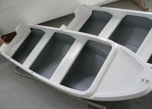 4.2米漁船