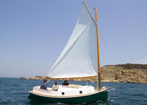 18英尺帆船