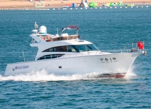 68英尺游艇