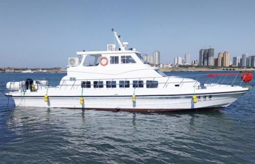 62英尺觀光艇